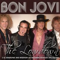 Cover Bon Jovi - The Lowdown