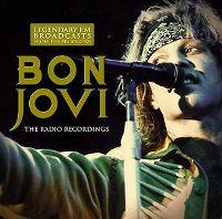 Cover Bon Jovi - The Radio Recordings
