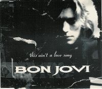 Cover Bon Jovi - This Ain't A Love Song