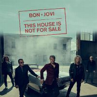Cover Bon Jovi - This House Is Not For Sale