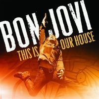 Cover Bon Jovi - This Is Our House