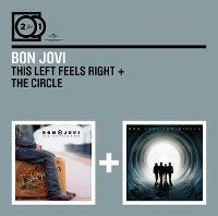 Cover Bon Jovi - This Left Feels Right + The Circle