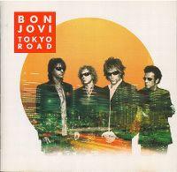 Cover Bon Jovi - Tokyo Road: Best Of Bon Jovi