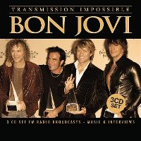 Cover Bon Jovi - Transmission Impossible
