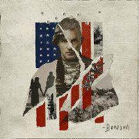 Cover Bon Jovi - Unbroken