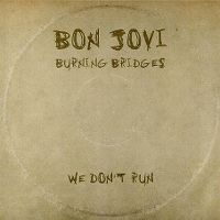 Cover Bon Jovi - We Don't Run