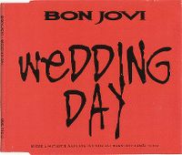 Cover Bon Jovi - Wedding Day
