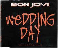Cover Bon Jovi - Wedding Day