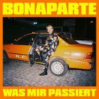 Cover Bonaparte - Was mir passiert
