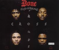 Cover Bone Thugs-N-Harmony - Tha Crossroads