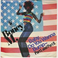 Cover Boney M. - Baby Do You Wanna Bump