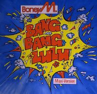Cover Boney M. - Bang Bang Lulu