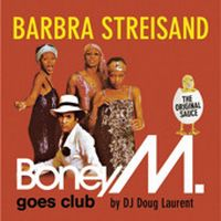 Cover Boney M. - Barbra Streisand