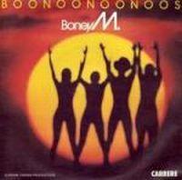 Cover Boney M. - Boonoonoonoos