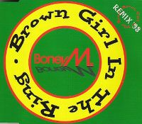 Cover Boney M. - Brown Girl In The Ring (Remix '93)