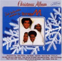 Cover Boney M. - Christmas Album
