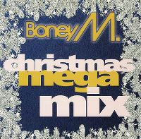 Cover Boney M. - Christmas Mega Mix