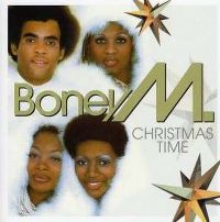 Cover Boney M. - Christmas Time