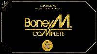 Cover Boney M. - Complete