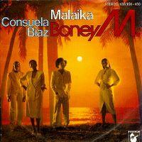 Cover Boney M. - Consuela Biaz