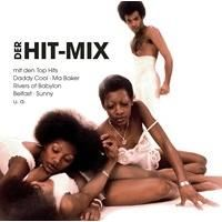 Cover Boney M. - Der Hit-Mix