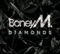 Cover Boney M. - Diamonds