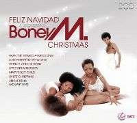 Cover Boney M. - Feliz Navidad - A Wonderful Christmas
