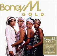 Cover Boney M. - Gold