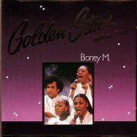 Cover Boney M. - Golden Stars