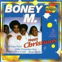 Cover Boney M. - Happy Christmas