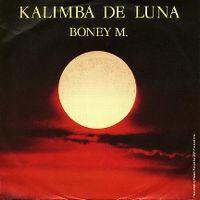 Cover Boney M. - Kalimba de luna