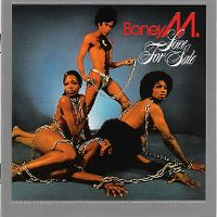 Cover Boney M. - Love For Sale