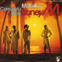 Cover Boney M. - Malaika