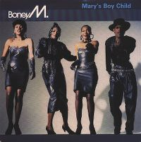 Cover Boney M. - Mary's Boy Child (Remix)