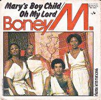 Cover Boney M. - Mary's Boy Child / Oh My Lord