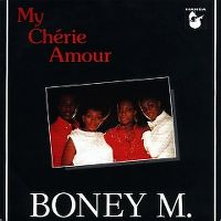 Cover Boney M. - My Chérie Amour