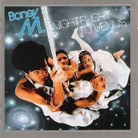 Cover Boney M. - Nightflight To Venus