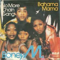 Cover Boney M. - No More Chain Gang
