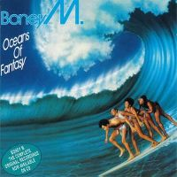 Cover Boney M. - Oceans Of Fantasy