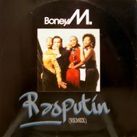 Cover Boney M. - Rasputin (Remix)
