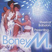 Cover Boney M. - Rivers Of Babylon