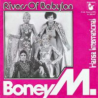 Cover Boney M. - Rivers Of Babylon