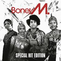 Cover Boney M. - Special Hit Edition