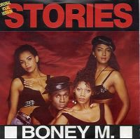 Cover Boney M. - Stories
