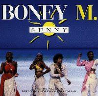Cover Boney M. - Sunny