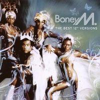"Cover Boney M. - The Best 12"" Versions"