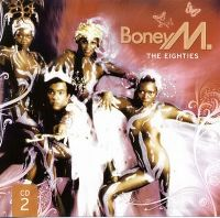 Cover Boney M. - The Collection