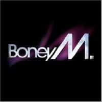Cover Boney M. - The Complete Boney M.