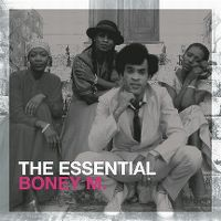 Cover Boney M. - The Essential