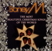 Cover Boney M. - The Most Beautiful Christmas Songs In The World
